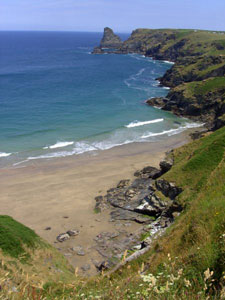 Holiday Accommodation North Cornwall